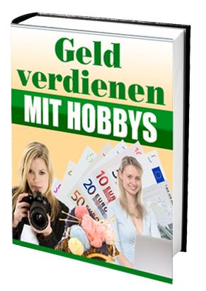 "Product Icon for ""Geld verdienen mit Hobbys"