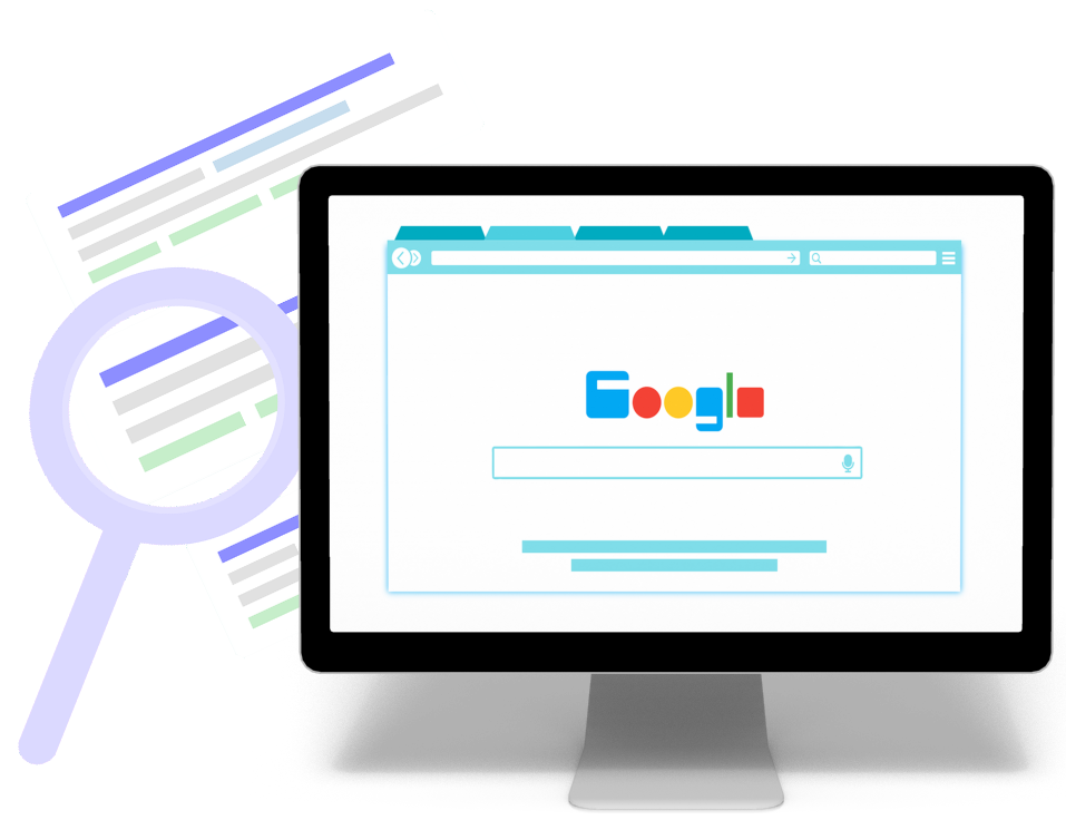 Google Rank 1_Keyword Analyse