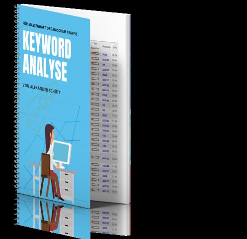 Keyword Analyse_Bericht